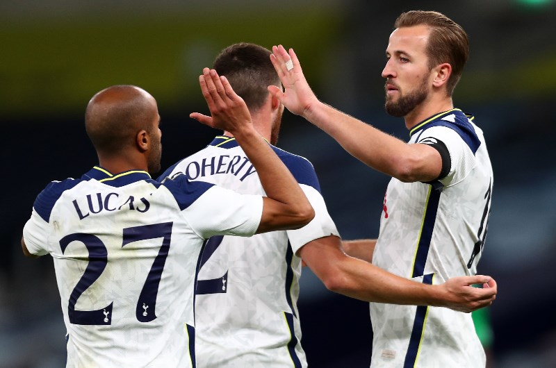 Tottenham Vs Lask Betting Tips Predictions And Odds Goals Predicted In Europa League Opener