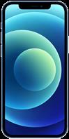 Apple iPhone 12 5G (128GB Blue) 5G