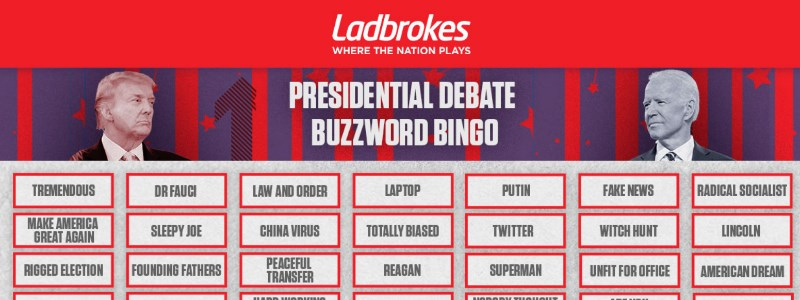 World cup betting odds ladbrokes bingo how to make money betting on boxing