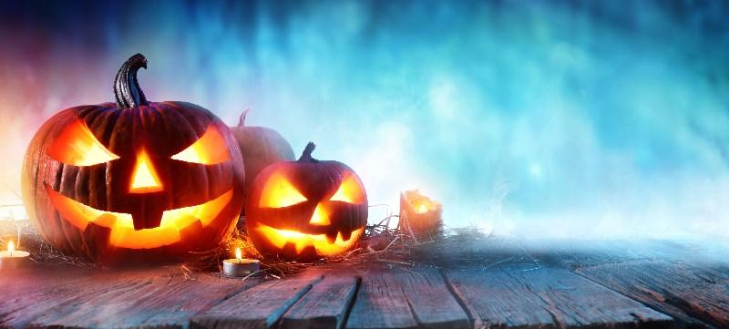 Halloween Bonuses