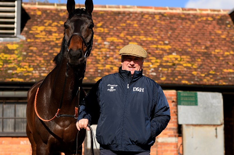 Attheraces Stable Tours