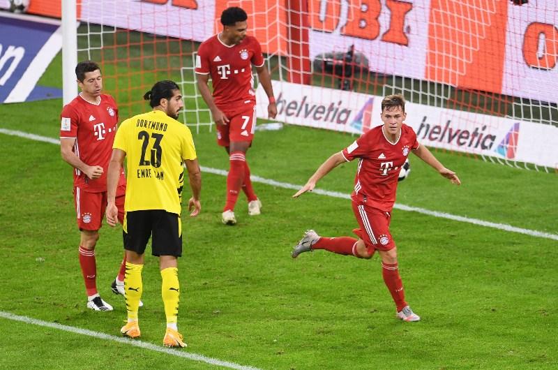 Borussia dortmund bayern munich betting preview point spread betting strategy