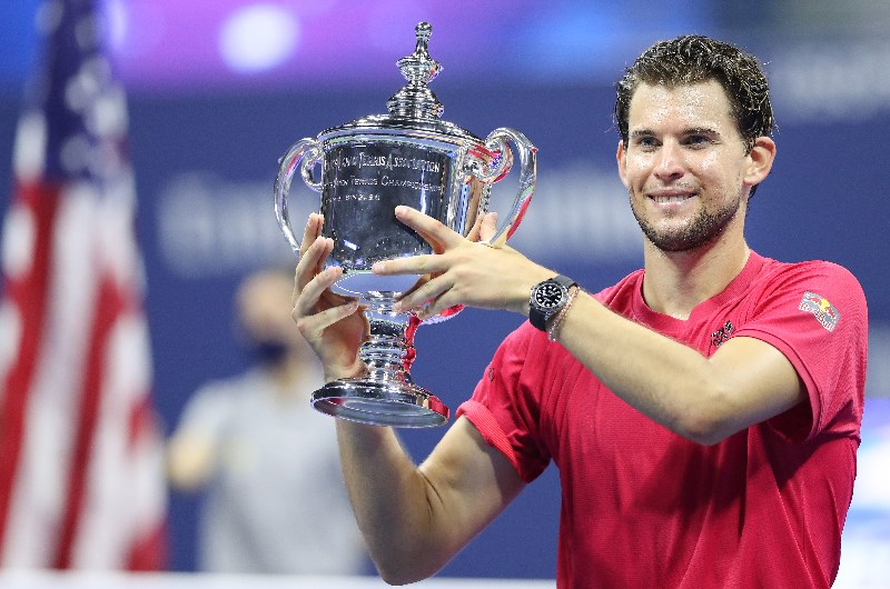 2021 US Open Schedule - Second Grand Slam of the year ...