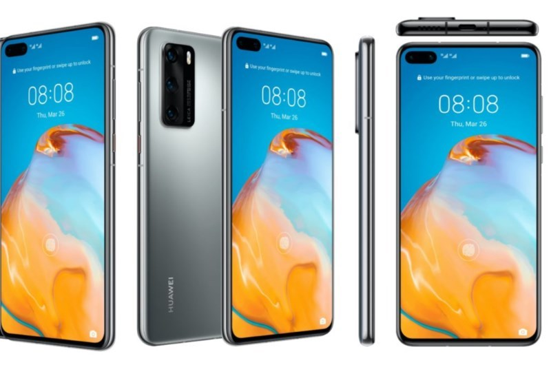 Huawei Mobile Black Friday Deals Cheapest Ever Contract Deals
