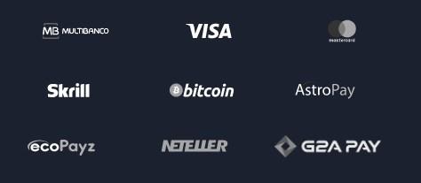 Bettilt payment methods