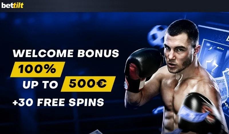 Bettilt Bonus Code NEWBONUS