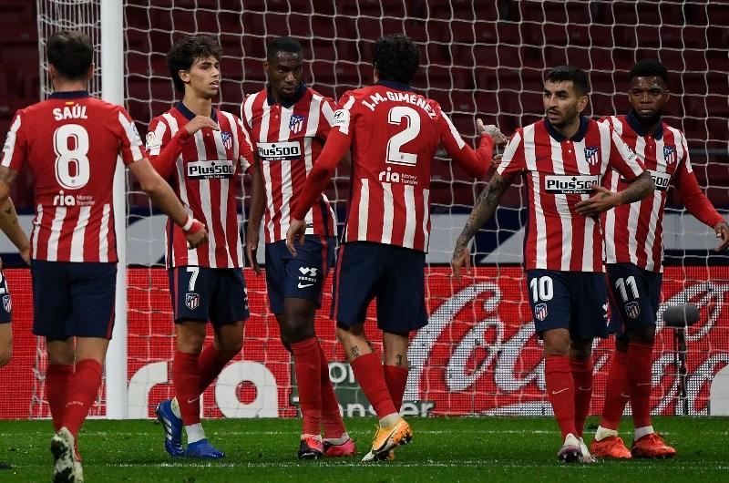 Atletico Madrid vs Barcelona Betting Tips, Predictions & Odds – Atletico to  continue fine La Liga form against Barca