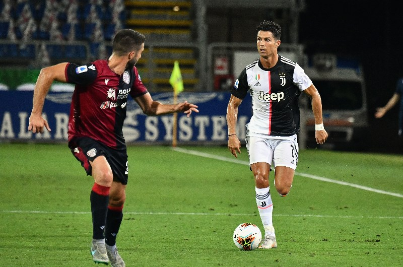 Juventus Vs Cagliari Betting Tips Predictions Odds Juve To Win High Scoring Serie A Clash