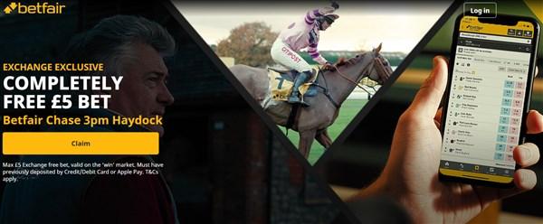 betfair chase 2021 betting online