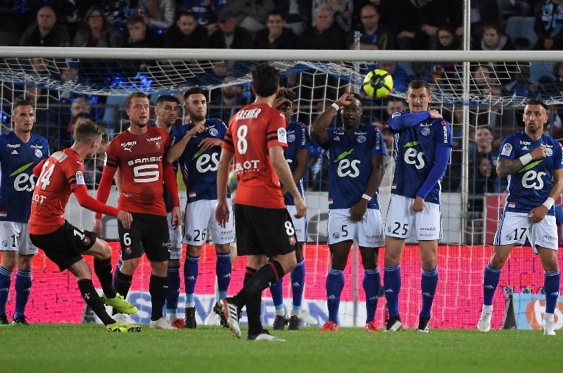 Strasbourg Vs Rennes Betting Tips Predictions Odds Struggling Sides Meet In Ligue 1