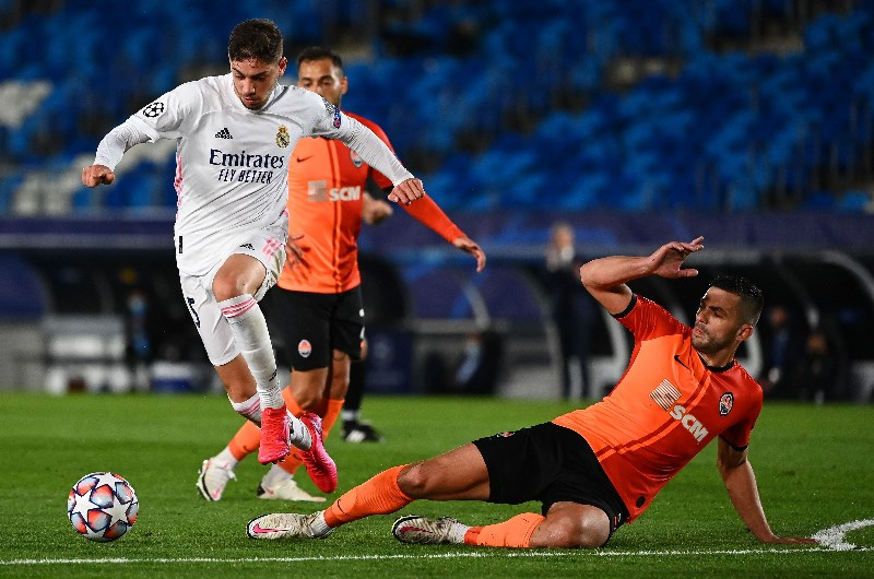 shakhtar vs real madrid betting preview