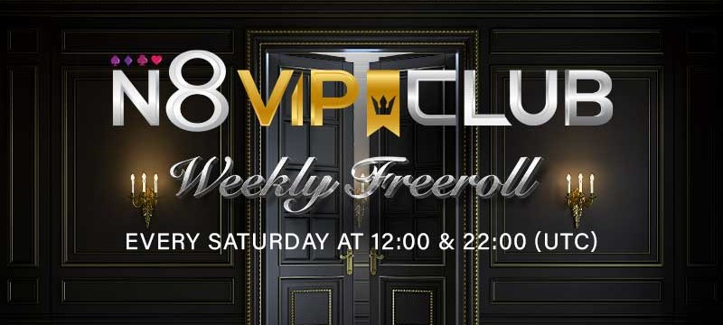 N8 VIP Club