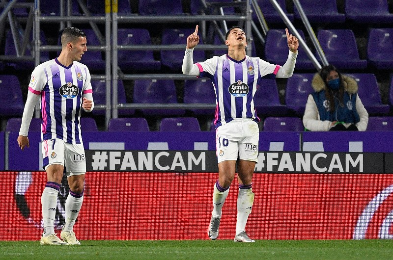 Real Valladolid Vs Osasuna Betting Tips Predictions Odds Valladolid Set For Victory In La Liga