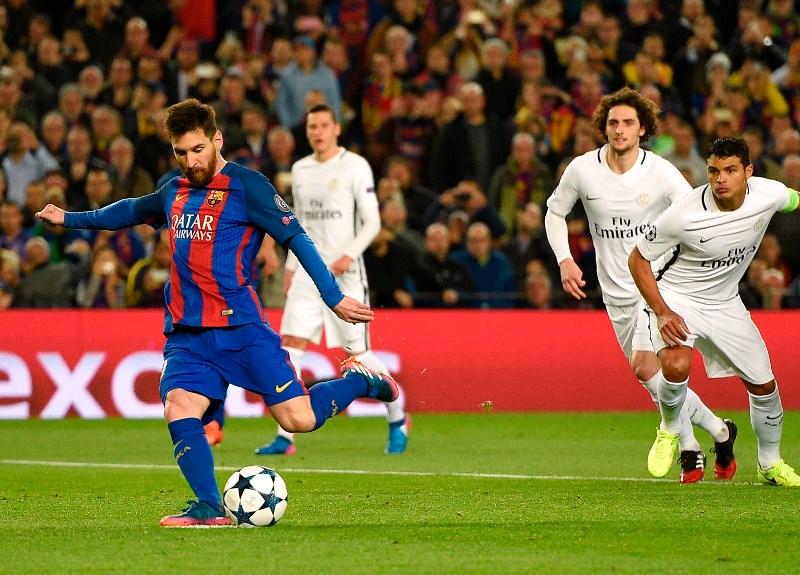Unentschieden Im Achtelfinale Der Champions League