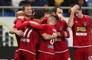 Russian premier league betting odds in play betting offers