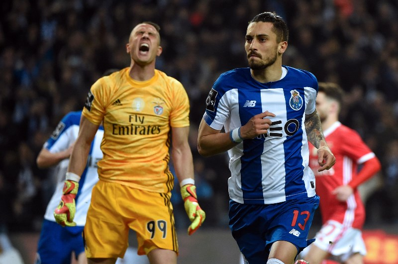 Porto vs benfica betting preview world sports betting powerball numbers