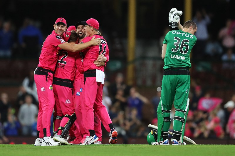 sydney sixers vs melbourne stars betting preview nfl