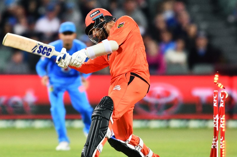 adelaide strikers vs perth scorchers betting previews