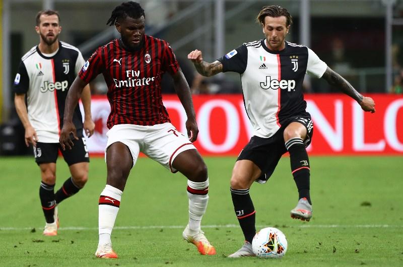 AC Milan vs Juventus Predictions, Betting Tips & Preview