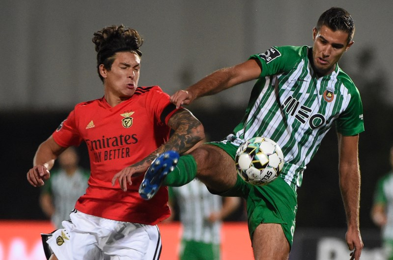 Porto vs rio ave betting preview on betfair cotton bowl sports betting
