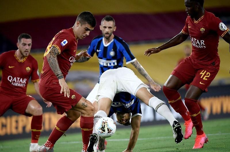 Roma v inter milan betting tips sportpesa todays games betting advice