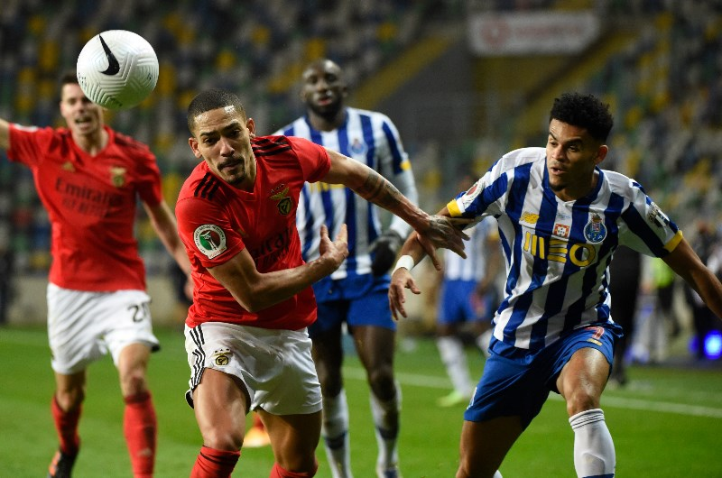 Porto v benfica betting preview on betfair lay betting in craps if two