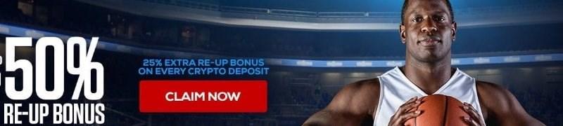 betus crypto bonus