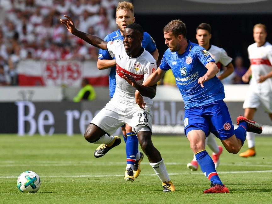 Stuttgart Mainz Bundesliga