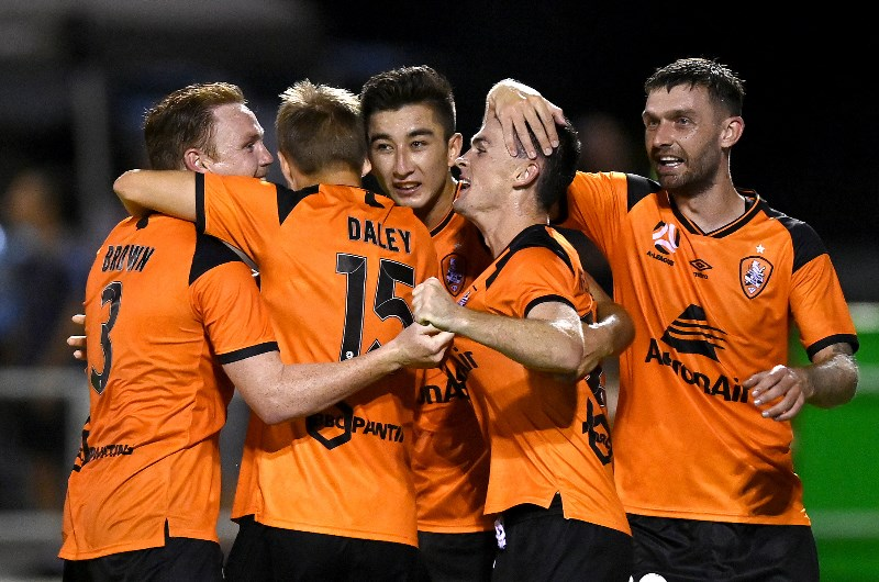 Brisbane roar v melbourne city betting preview cryptocurrency mining contract
