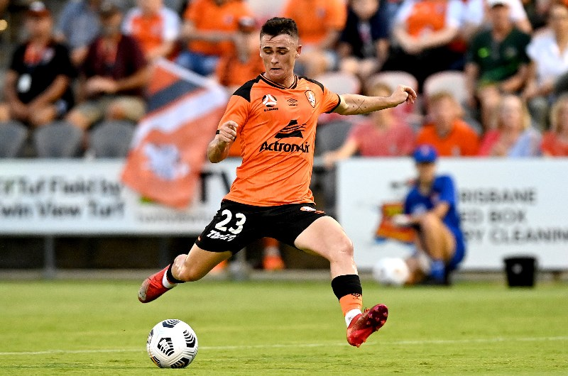 Brisbane roar vs melbourne city betting on sports king george horse race 2021 betting trends