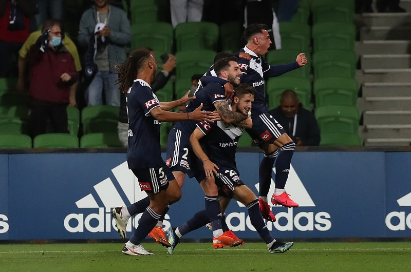 Melbourne victory vs melbourne heart betting tips rails tempfile binary options