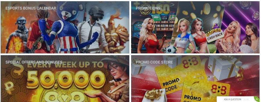 888starz promotions