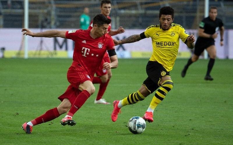 Bayern Dortmund Stream Free