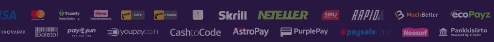 Betzest payment methods