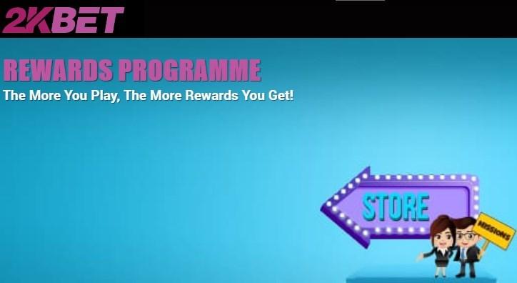 2kbet free bet promotion