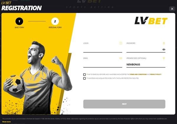 LVBet