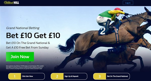 William Hill Grand National