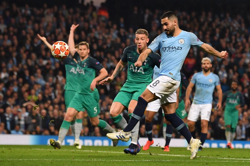 Man City Vs Tottenham Predictions Tips Preview Live Stream