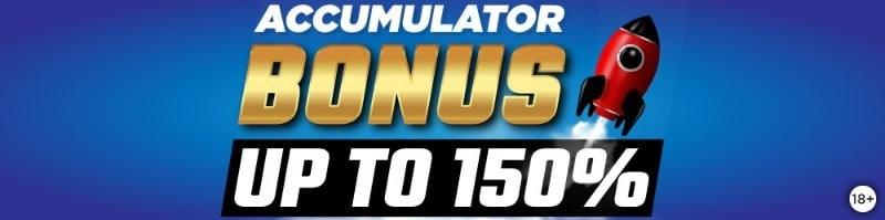 Meridianbet bonus