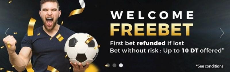 Winabet365 free bet