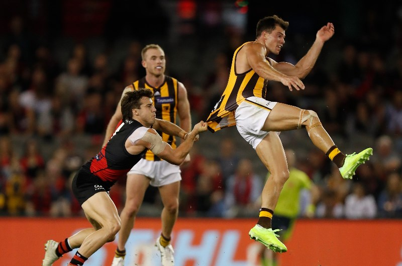 Hawthorn vs Essendon Bombers Tips, Preview & Odds