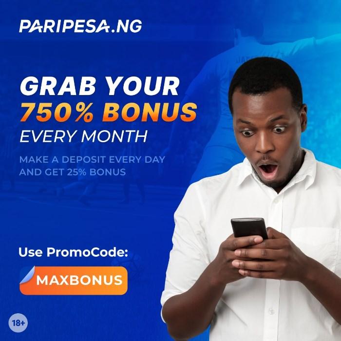 PariPesa promo code