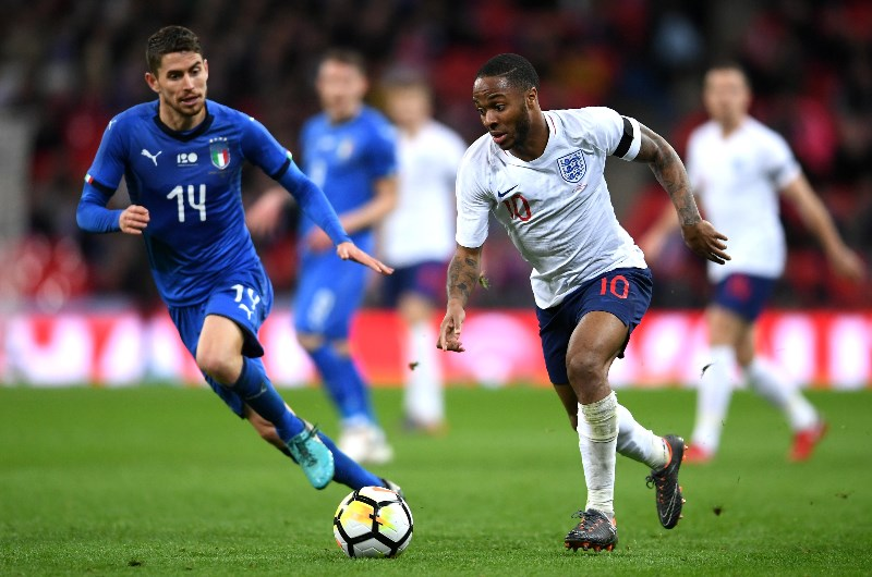 Italy vs England Predictions, Betting Tips, Preview & Live Stream