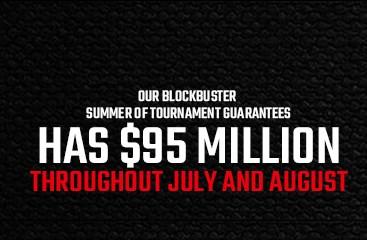 americas cardroom gtd tournaments