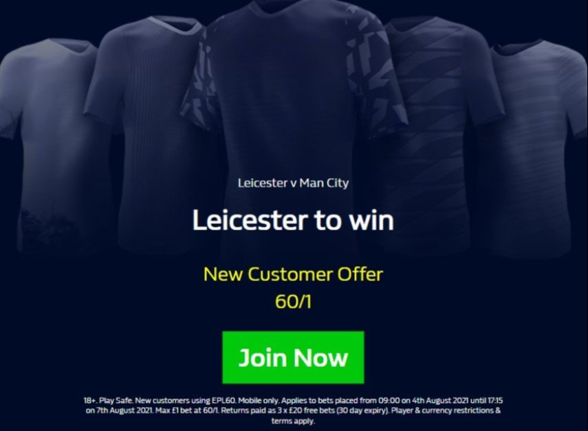 Leicester Boost