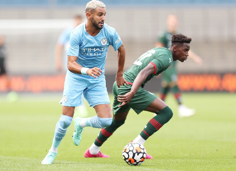 Leicester vs Man City Predictions, Betting Tips, Preview ...