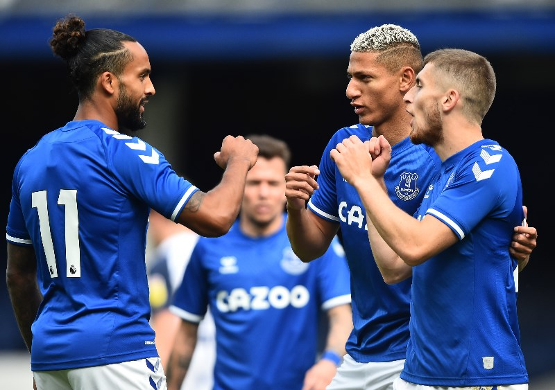 Everton vs Burnley Predictions, Betting Tips, Preview & Odds