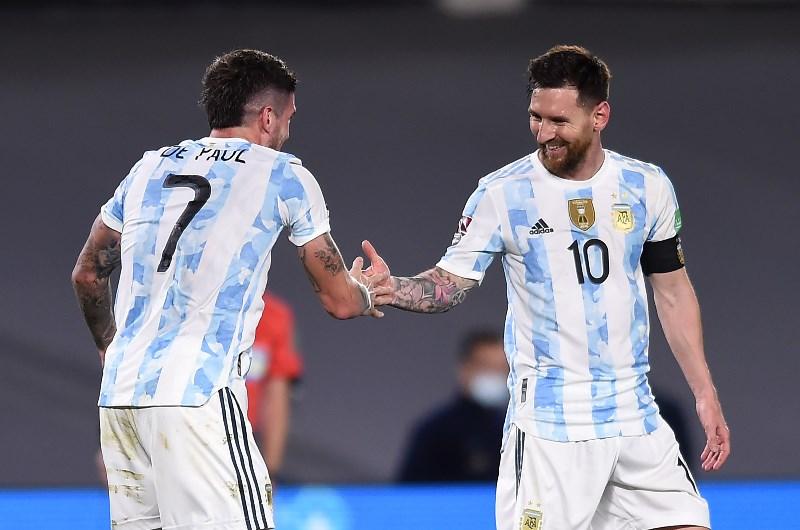 ทีเด็ดดูบอลรวยxบอลโลก โซนอเมริกาใต้ อาร์เจนติน่า VS เปรู
