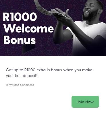 bet.co.za bonus code MAXBONUSZA